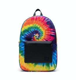 Herschel Supply Co. Packable Daypack, Rainbow Tie Dye