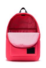 Herschel Supply Co. Classic XL Backpack, Neon Pink / Black, 30L