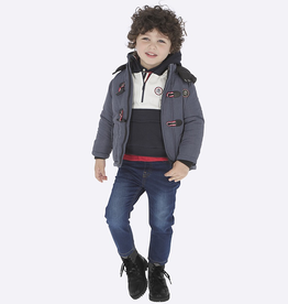 Mayoral Denim Jogger Pants for Boy