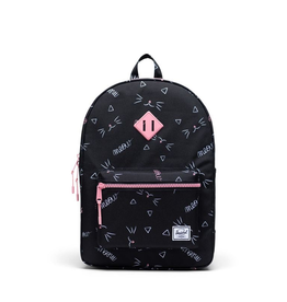 Herschel Supply Co. Heritage Backpack | Youth XL, Meow