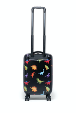 Herschel Supply Co. Trade Luggage | Youth, Dino Black, 34L