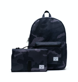 Herschel Supply Co. Settlement Backpack Sprout, Night Camo