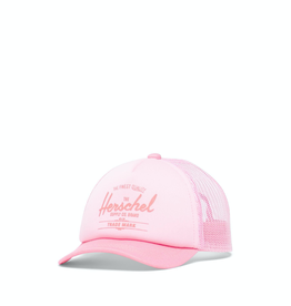 Herschel Supply Co. Baby Whaler Cap | Sprout, Peony/Neon Pink