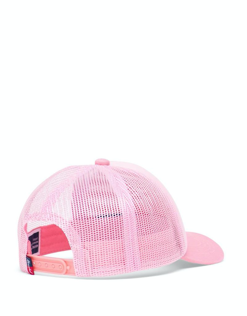 Herschel Supply Co. Baby Whaler Cap | Sprout, Peony/Neon Pink
