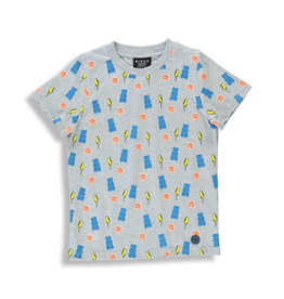 Birdz Children Gummy Tee for Boy