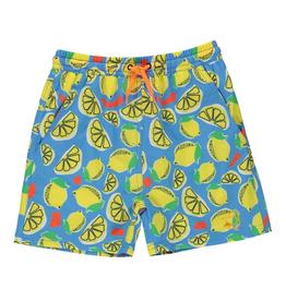 Birdz Children Lemonade Swim Shorts for Boy
