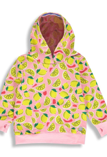 Birdz Children Lemonade Hoodie for Girl