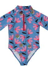 Birdz Children Rainbow Swimsuit for Girl