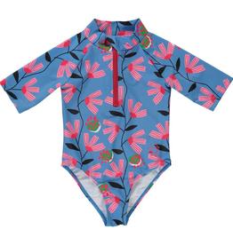Birdz Children Peony Surfer Swimsuit for Girl