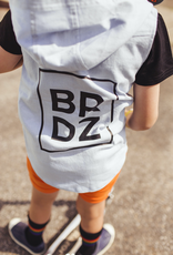 Birdz Children Grey WOW Cap for Boy