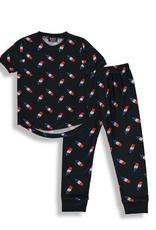 Birdz Children BRDZ Surfer Bum Shirt for Boy