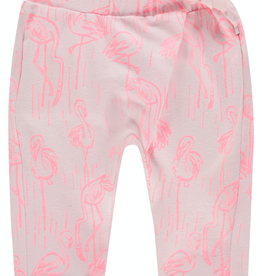 Noppies Kids Chatham Pants for Baby Girl in Cradle Pink