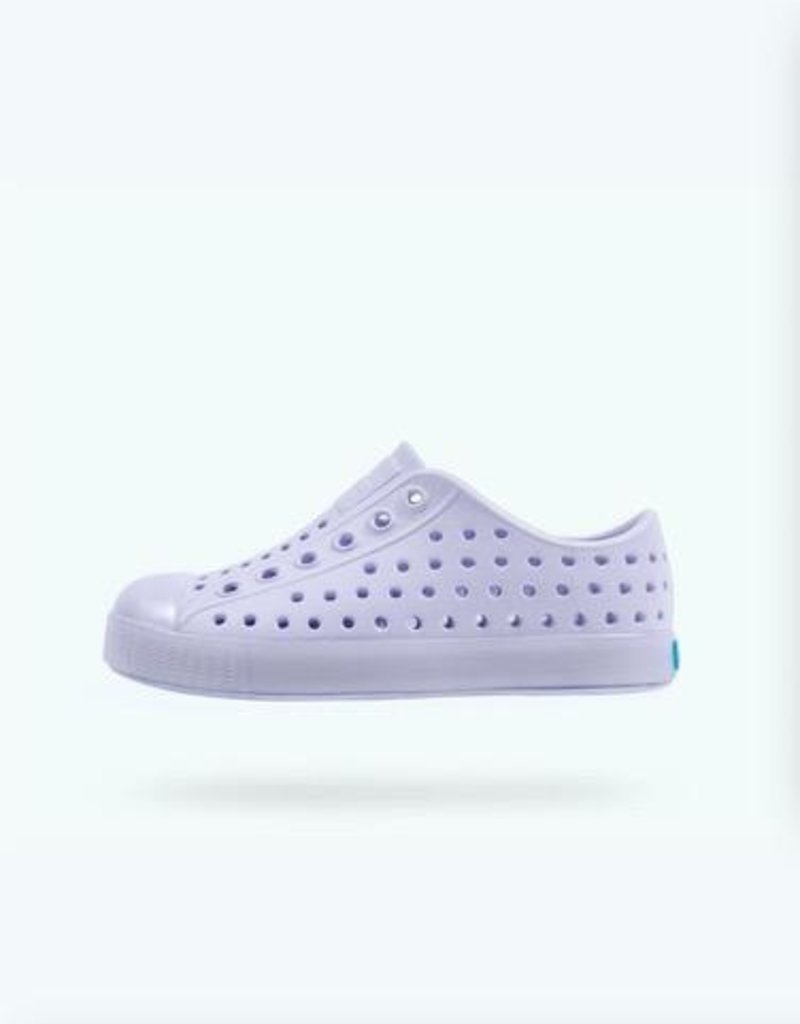 Native Shoes Jefferson Translucent Child