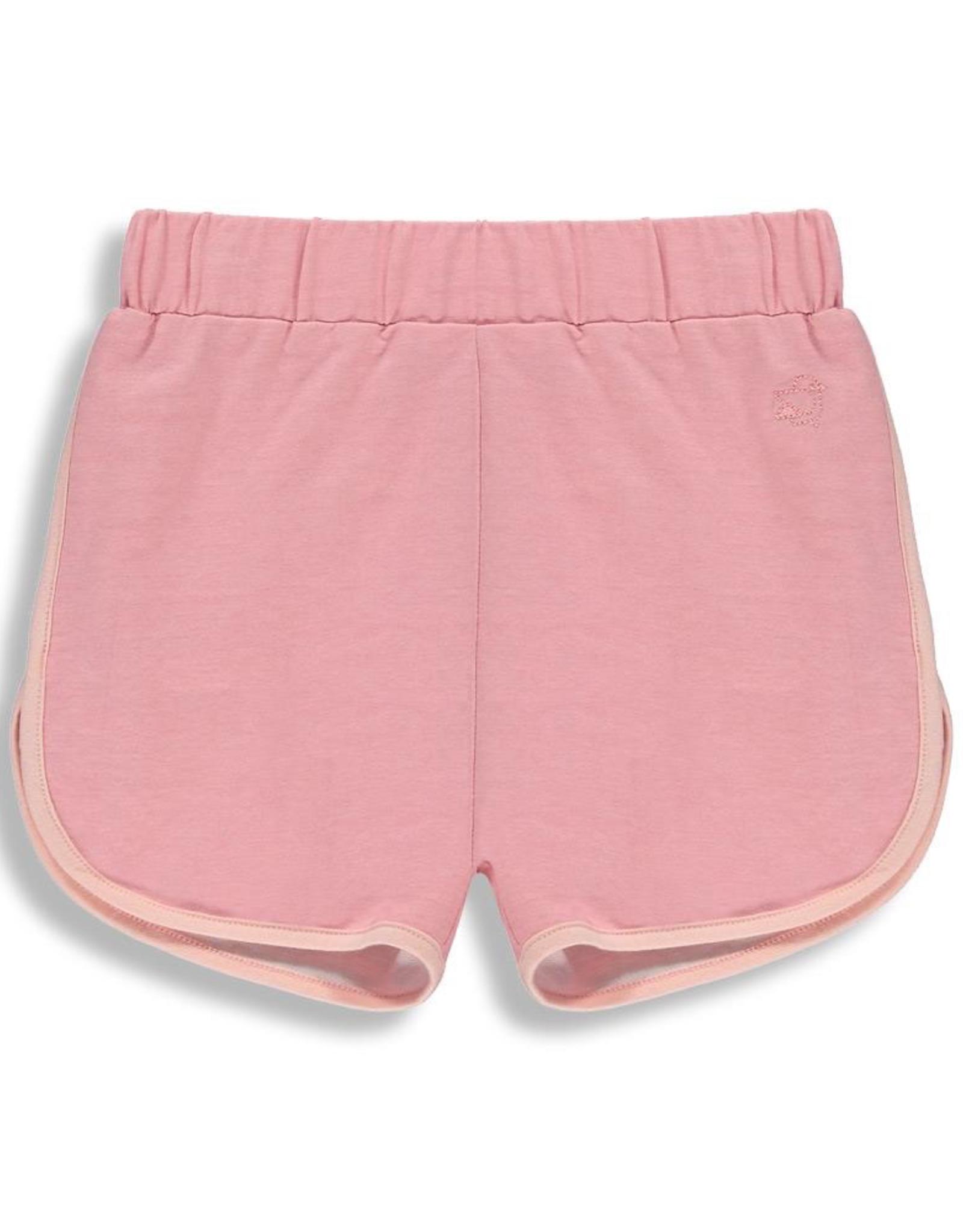 Birdz Children Retro Shorts in Pink