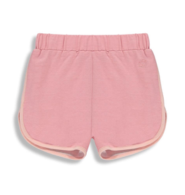 Birdz Children Retro Shorts in Pink