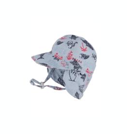 Dozer Bobby Baby Boy Legionnaire Hat