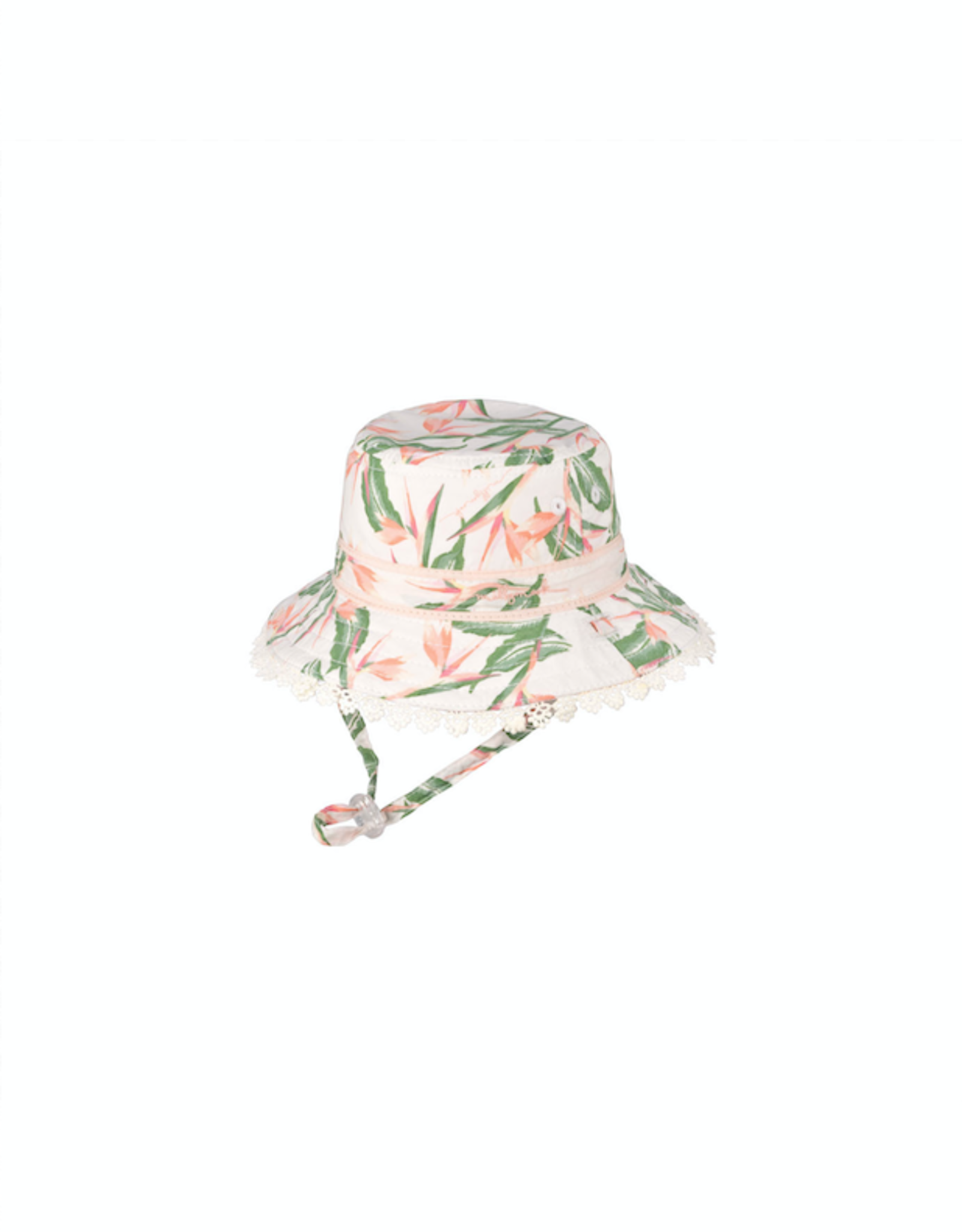 Millymook Sofi Baby Girls Bucket Hat