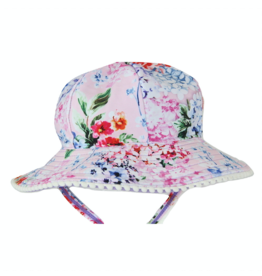 Millymook Coco Baby Girls Floppy Hat