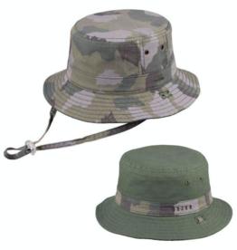 Dozer Zachary Boys Bucket Hat
