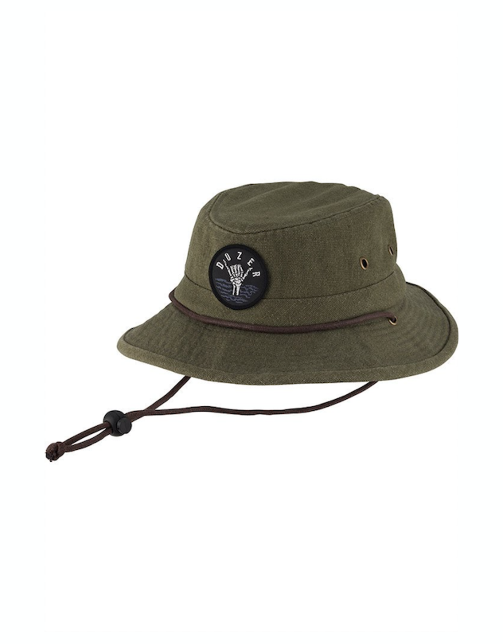 Dozer Zachary Boys Bucket Hat
