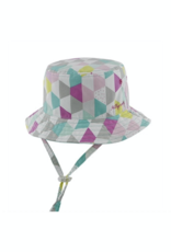 Millymook Tidal Girls Bucket Hat