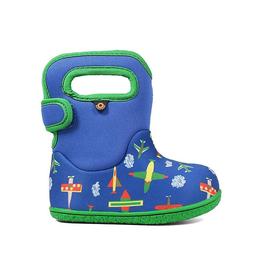 Bogs Baby Bogs Plane Waterproof Boots