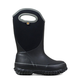 Bogs Kids' Slushie Solid Insulated Boots