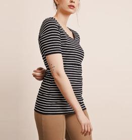 Boob Design Simone Short-Sleeved Nursing Top