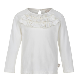 Creamie Long Sleeved Jersey Blouse for girls