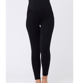 Ripe Maternity Over Tummy Maternity Legging