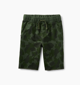 Tea Collection Camo Cruiser Shorts
