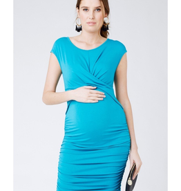 Ripe Maternity Cross My Heart Dress