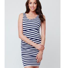 Ripe Maternity Love Your Body Nursing Dress