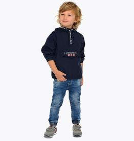 Mayoral Soft Denim Jogger Pants for Boys