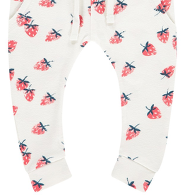 Imps & Elfs Barrydale Pants for Baby in Marshmallow