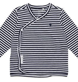 Noppies Kids Long Sleeve Soly Tee in Navy