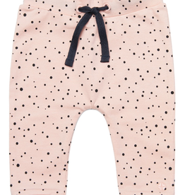 Noppies Kids Bobby Pants for Baby in Peach Skin