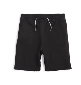 Appaman Camp Shorts in Black Chalkboard