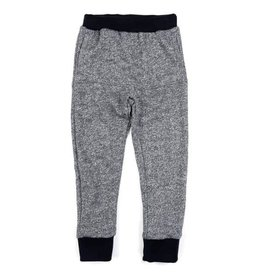Appaman Juku Sweats in Patriot Blue Melange