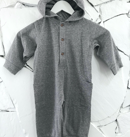 Little Rowe Billy Romper