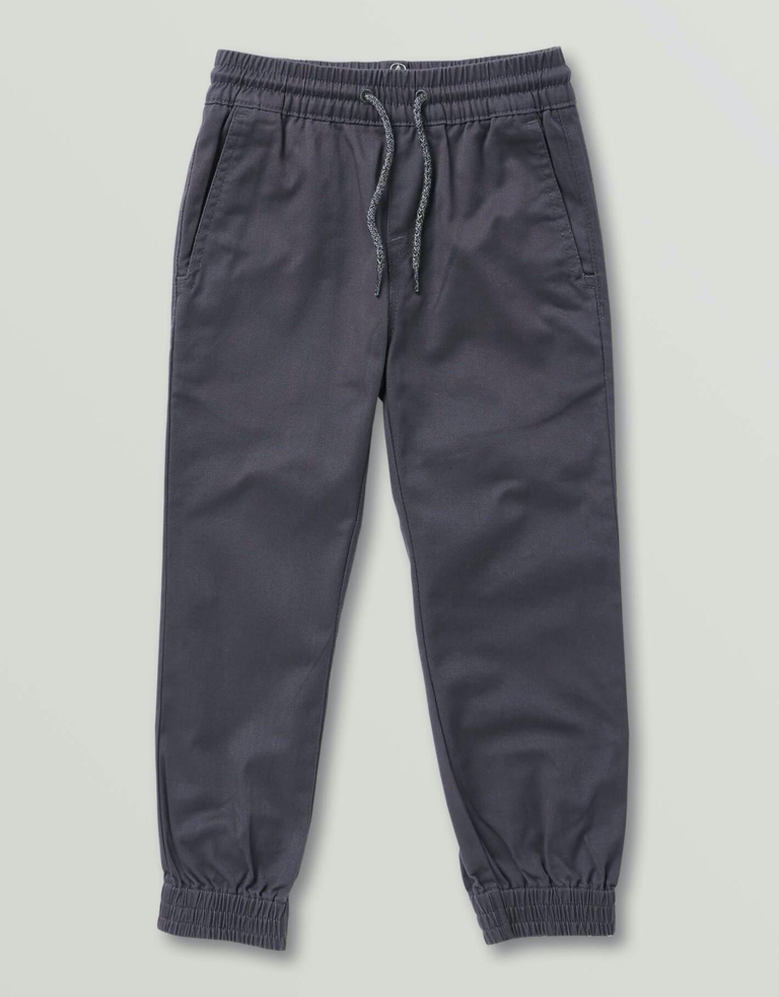 Little Boys Frickin Slim Jogger Pants -  Charcoal