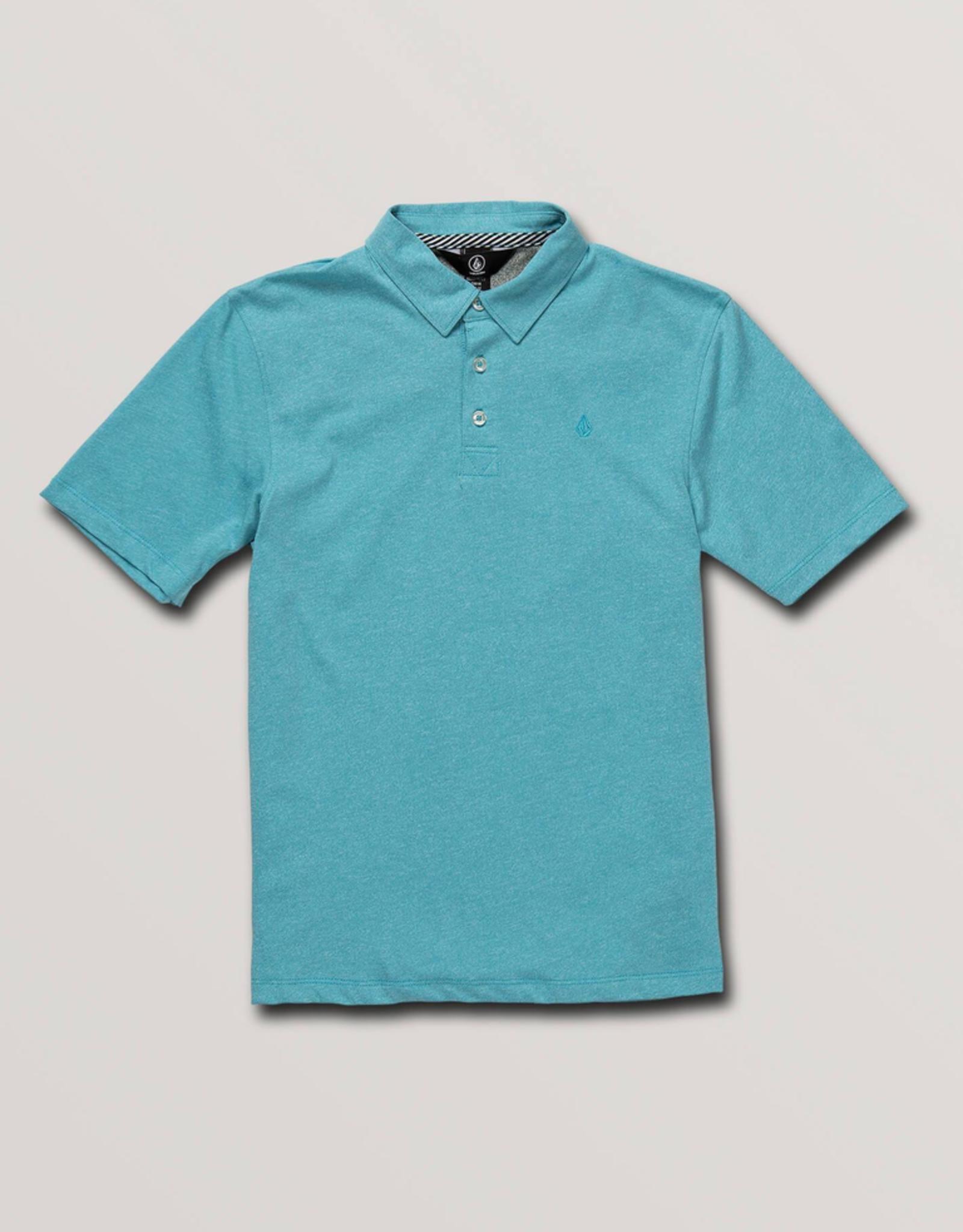 Wowzer Polo Short Sleeve Shirt for Boy
