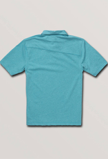 Wowzer Polo Short Sleeve Shirt for Boy