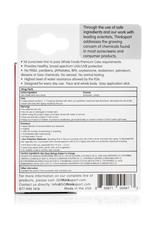 Thinksport Sunscreen Stick SPF 30+ (.64oz/18.4g)