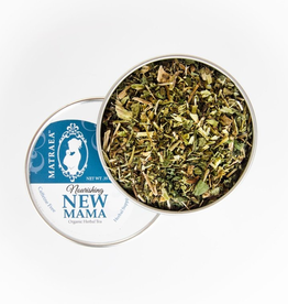 Matraea Nourishing New Mama Organic Tea 50g
