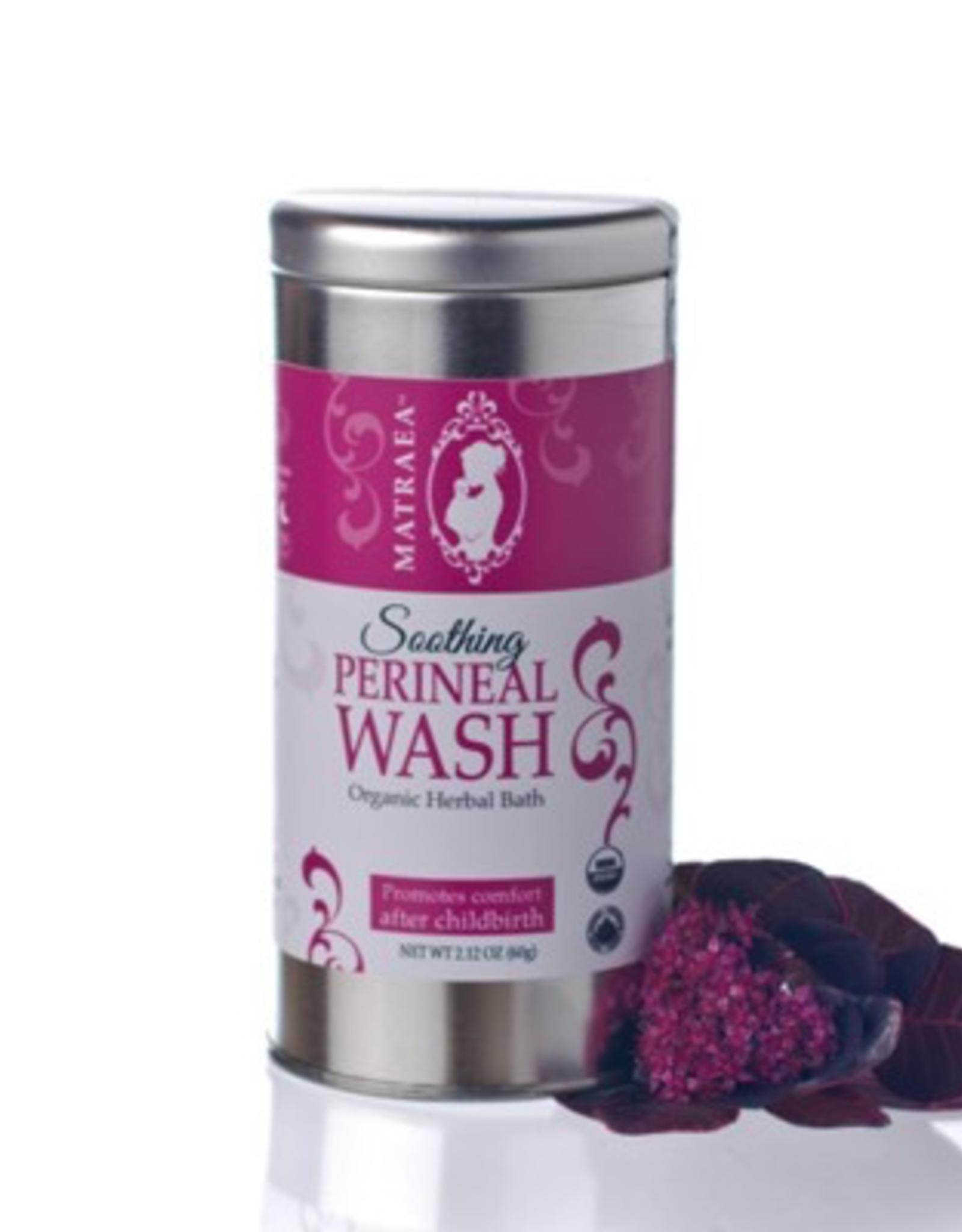 Matraea Soothing Perineal Wash, 60ml
