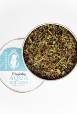 Matraea Organic Comforting Aqua Release Tea, 35g