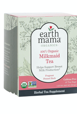 Earth Mama 100% Organic Milkmaid Tea