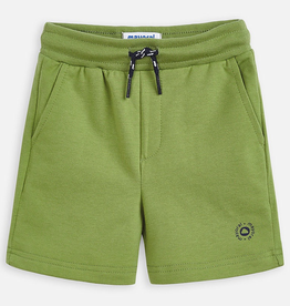 Mayoral Sporty Shorts for Boy in Jungle