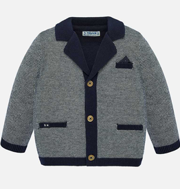 Mayoral Navy Blazer for Baby Boy